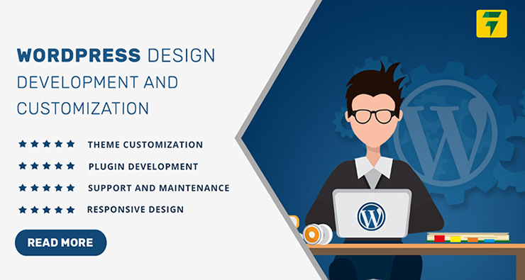 Wordpress Development Companies in California