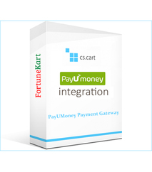 PayUMoney Payment Gateway Integration Cs-Cart