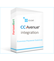 CCAvenue Payment Gateway Integration CS-Cart